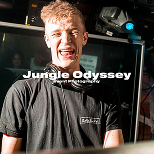 Jungle Odyssey Photography | Resonant Visuals