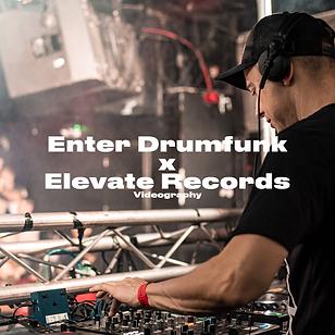 Enter Drumfunk Videography | Resonant Visuals