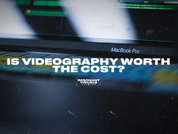 Is Videography Worth it for your Business? Why Videography is Important.