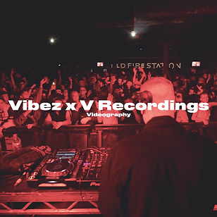 Vibez x V Recordings Videography | Resonant Visuals