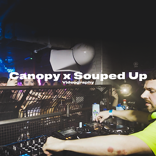 Canopy x Souped Up Videography | Resonant Visuals
