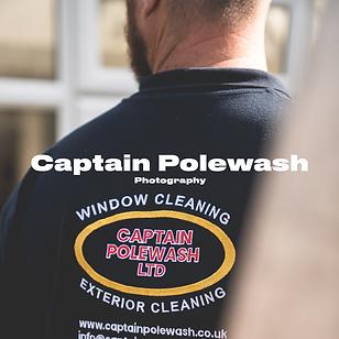 Captain Polewash Photography | Resonant Visuals