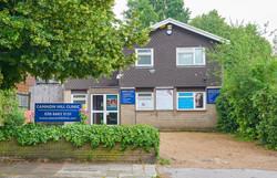 Cannon Hill Clinic