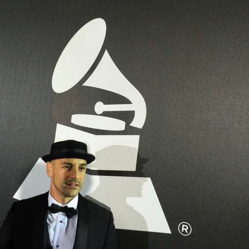 Damon is a proud Voting Member of the Grammy Foundation