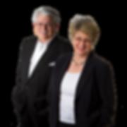Tom & Margaret-Ann Ashburn