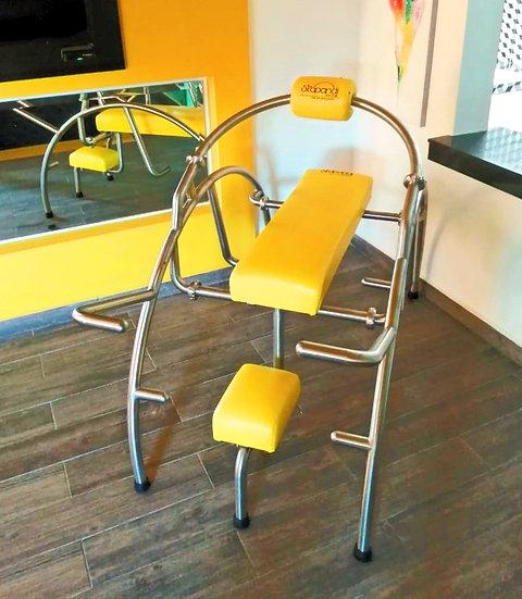 Skapandi Love Chair - Amarillo