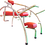 Thumbnail: Skapandi Love Chair - Rojo