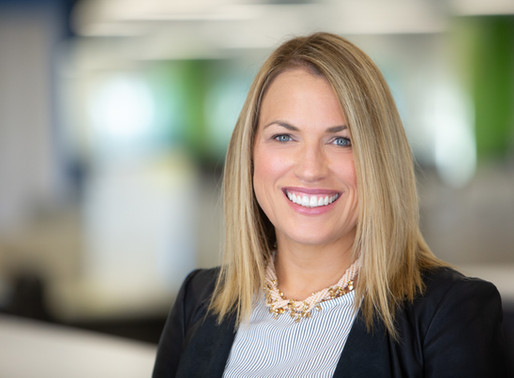 Beth Moriarty joins TechTurn Consulting