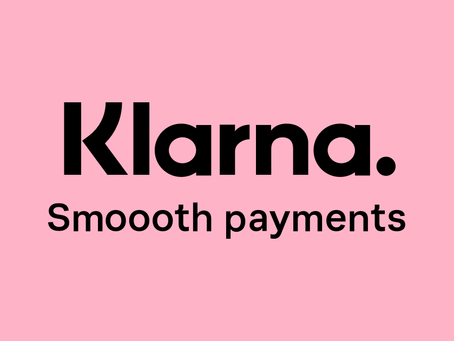 """Klarna: a new way of """"buying now and paying later"""""""