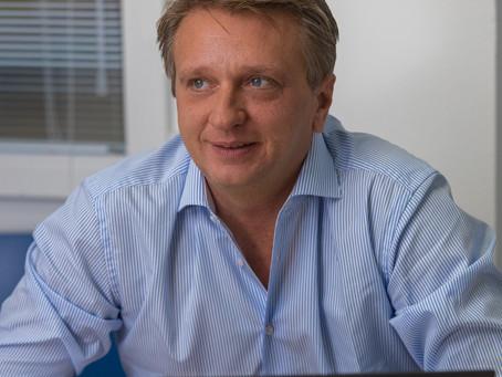 Federico Sforza - Co-Founder and CEO at AideXa