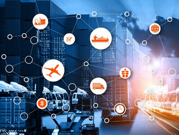 Blockchain & Supply Chain Management: An Overview