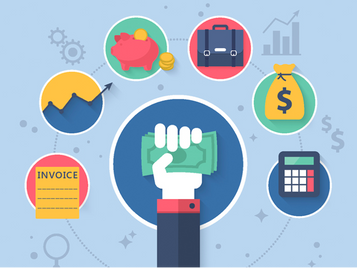 Fintech Solutions in Supply Chain