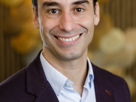 Edoardo Volta - Vice President and Head of FinTech at Mastercard UK and Ireland