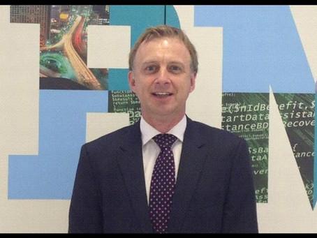 Andrew Darley - Blockchain Leader Europe at IBM