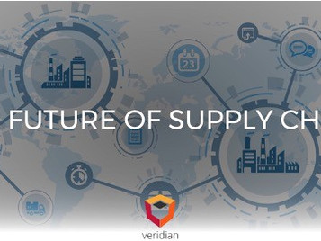 FinTech in Supply Chain Finance: Geographical analysis