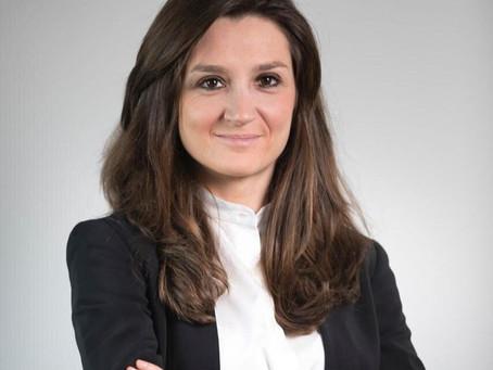Elena Lavezzi - Head of Southern Europe at Revolut