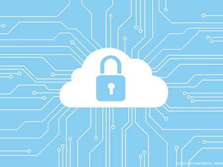 Enablers of the future of Fintechs: Cloud