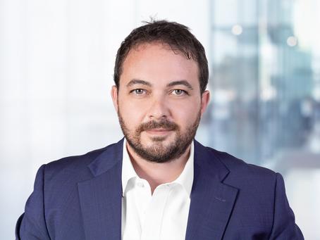 Orlando Merone - Country Manager Italy at Bitpanda
