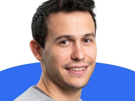 Giacomo Zaninetta - Italy Country Manager at Agicap