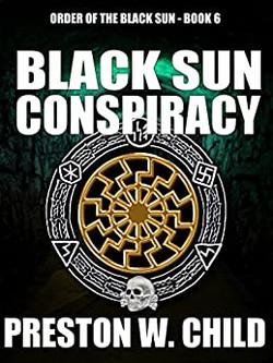 Order of the Blalck Sun 6