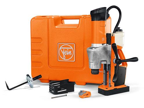 """Fein KBM50Q magnetic Drill 2-1/16"""" capacity"""