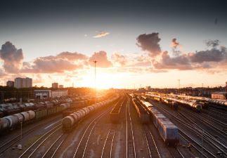 rail car repair canada