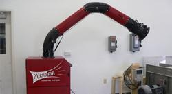 TM1000 Welding Fume Extractor