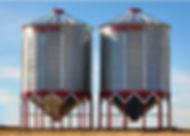 grain bin alberta accufast