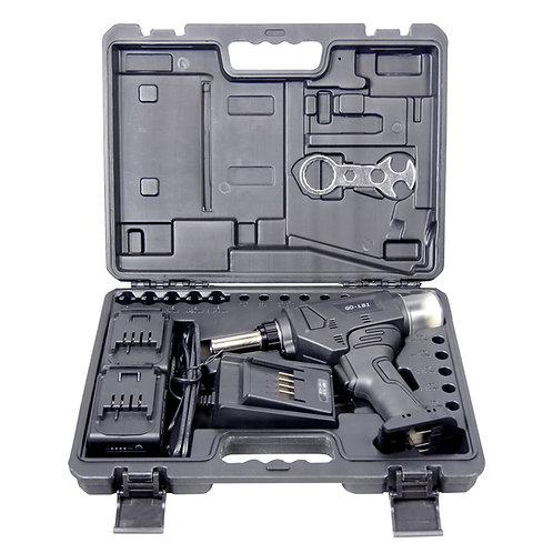 "Accufast Goebel GO-LB1 lockbolt tool  3/16 and 1/4"""