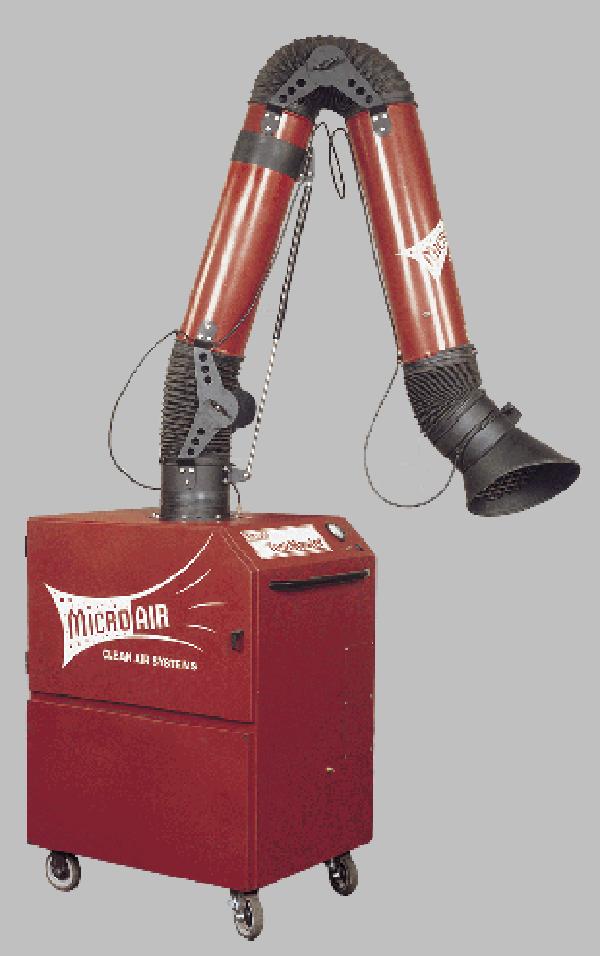 Micro-Air Tm1000