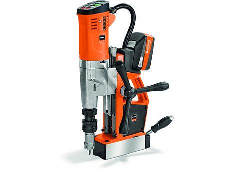 "Fein AJMU-137-PMQW Cordless Mag Drill 1-3/8"""