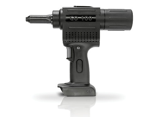 Goebel GO-100 cordless rivet gun