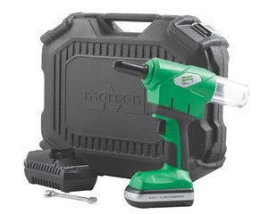 Cordless Rivet Guns for the Professional