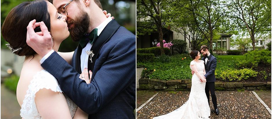 Dan + Amy // Wedding