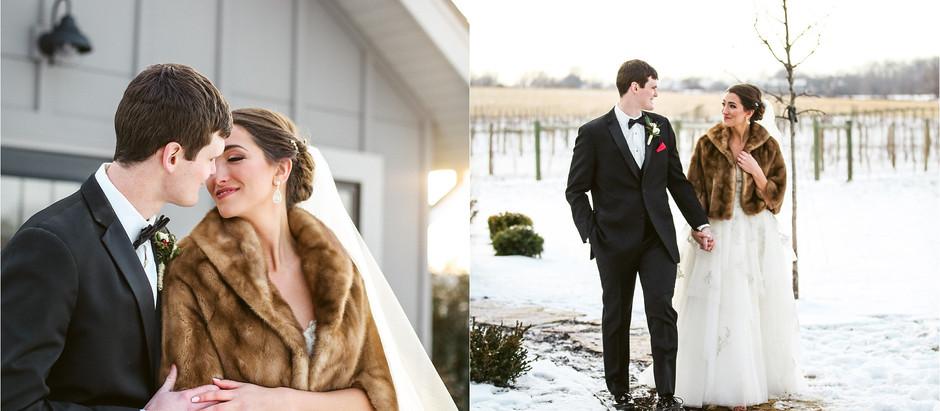 Joe + Cally // Wedding