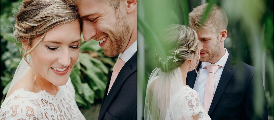 Nick + Lara // Wedding