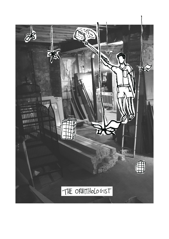 The Ornotholigist sketch.jpg