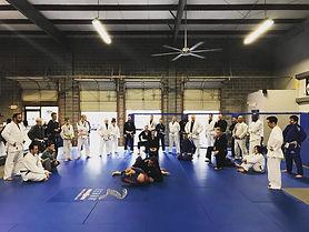 Brazilian Jiu-Jitsu (BJJ) Classes in Frederick, MD