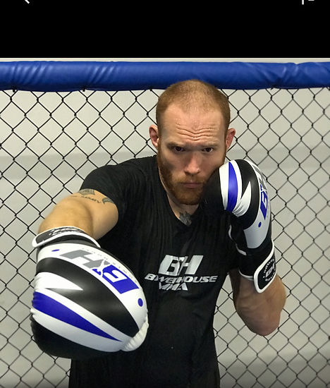 Kickboxing Classes in Frederick, MD
