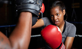 Boxing Bootcamp classes in Frederick, MD