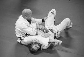 Brazilian Jiu-Jitsu (BJJ) in Frederick, MD