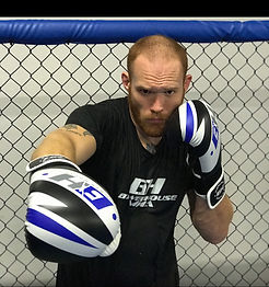 Kickboxing (Muay Thai) Classes in Fredeick, MD