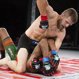 MMA (Mixed Martial Arts) Classes in Frederick, MD