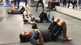 BH FIT (Bootcamp) HIIT Style Group Fitness Classes in Frederick, MD