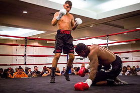 Boxing Gym in Frederick, MD
