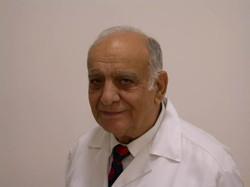 Dr João Chedid - Fundador