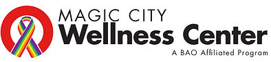 Magic City Wellness Center, MCWC
