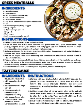 Greek Meatballs with Tzatziki sauce.png