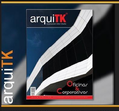 Revista ArquiTX
