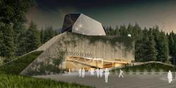 Museo y Centro de Visitantes Ajusco